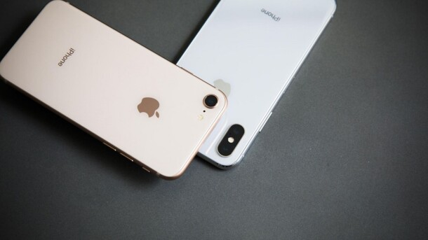 Новый iPhone 11 вернется к классическому дизайну