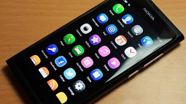 Легендарный смартфон Nokia возродят заново