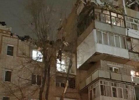 Взрыв в жилом доме в России: число жертв возросло