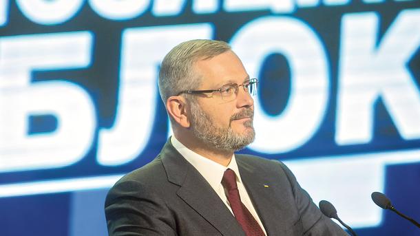 Вилкул: Импорт угля из-за рубежа - удар по стабильности гривни