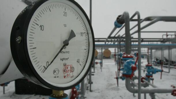 Коболев сообщил, когда Россия может прекратить транзит газа через Украину