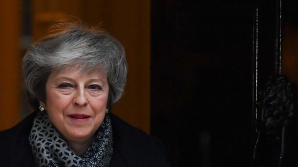 Отсрочка Brexit: премьер Британии сказала, возможно ли это