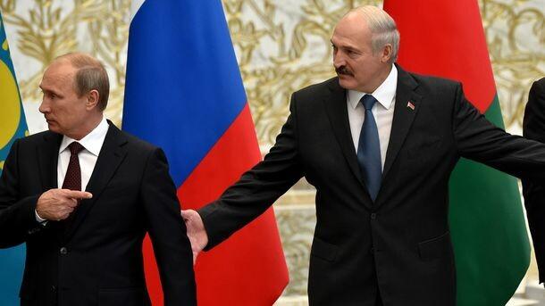 Только не российский рубль: Лукашенко оценил идею общей валюты с РФ
