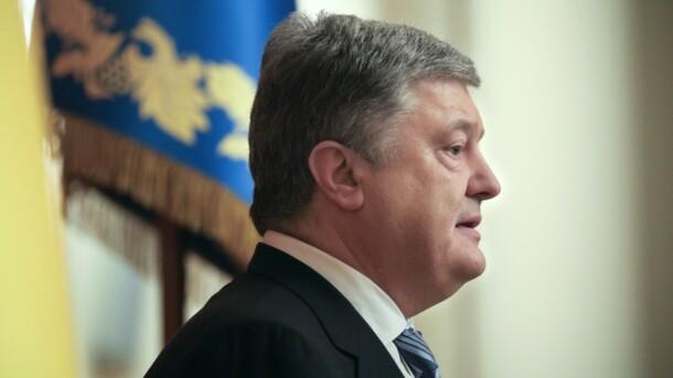 Порошенко: Операция по влиянию на украинские выборы Россией уже ведется полным ходом