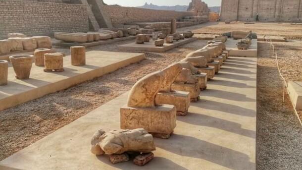 Найдены таинственные гробницы с лампами и сосудами: невероятные фото