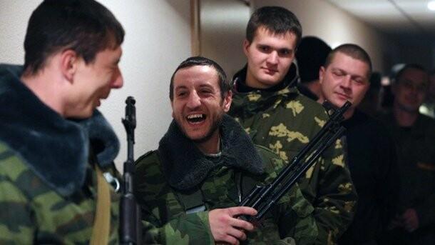 В «Л/ДНР» начался новый военный «призыв»: кого хотят забрать на фронт