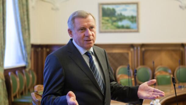 Смолий: Экономика Украины рекордно выросла