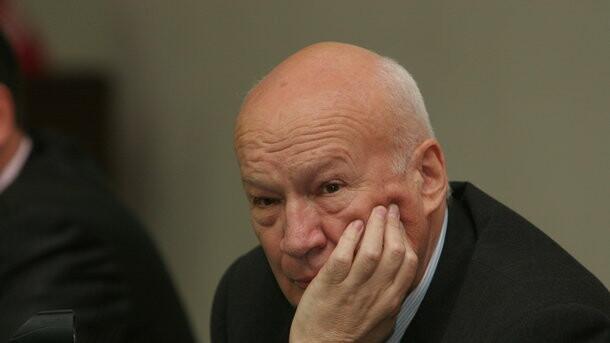 Владимиру Горбулину 80: лучшие цитаты ученого и стратега