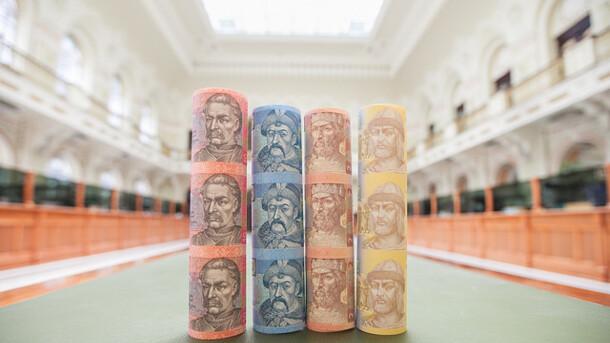Замена банкнот новыми монетами: в НБУ уточнили сроки