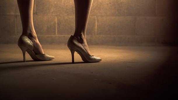 24-летнюю украинку спасли от сексуального рабства на Кипре