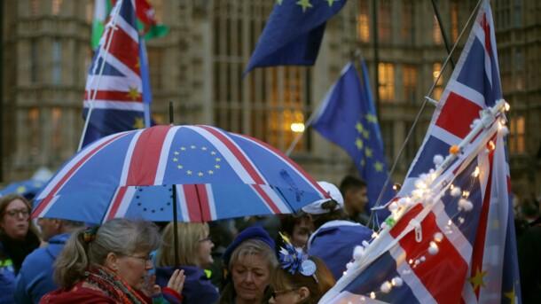 Правительство Британии исключает возможность отсрочки Brexit