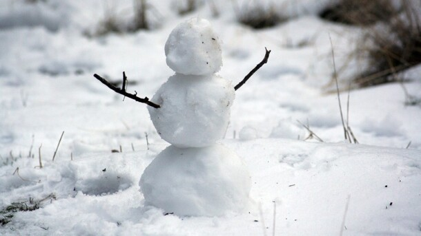 Потепление до +7 посреди зимы: синоптики рассказали о погоде на сегодня