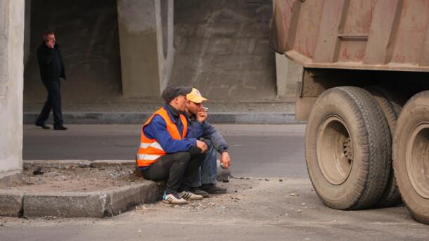 На Петровке в Киеве будут чинить мосты