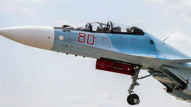 Столкновение бомбардировщиков в России: появились новые детали