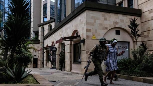 Кровавый теракт в столице Кении: появились новые подробности атаки