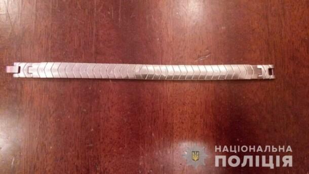 В Одесской области полицейские задержали домушника-рецидивиста