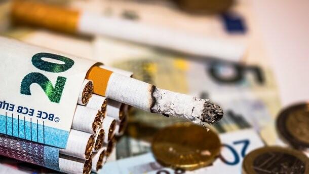 Сколько должны стоить сигареты, чтобы украинцы бросили курить?