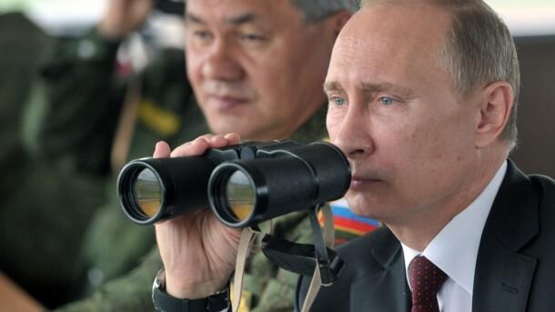 Путин согласился пустить западных экспертов в Керченский пролив – Лавров