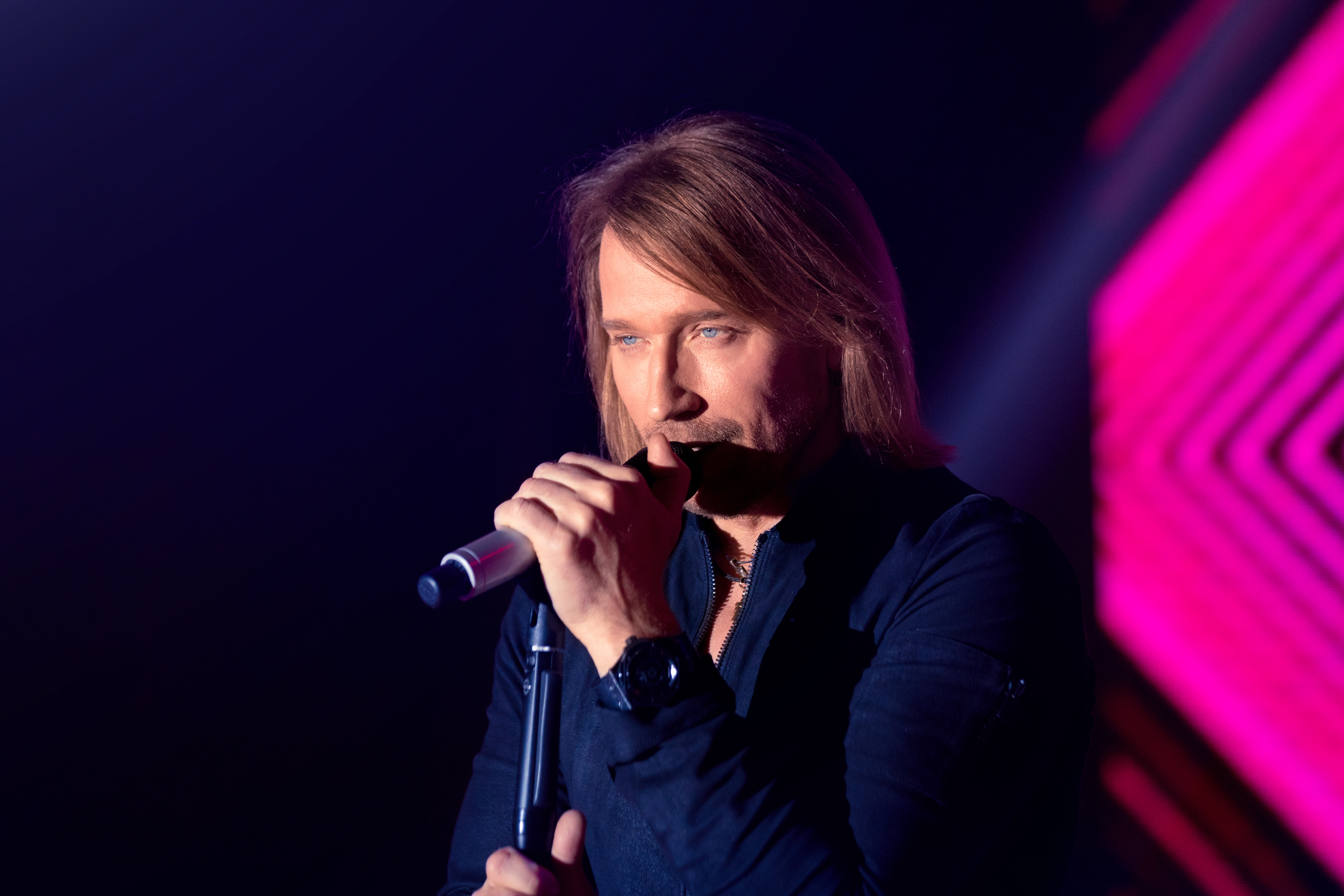 Олег Винник Фото: пресс-служба