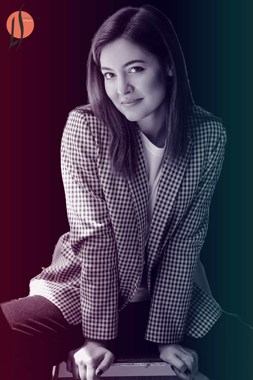 Даша Заривная: Настоящую депрессию я почувствовала дважды за свои 29 лет.