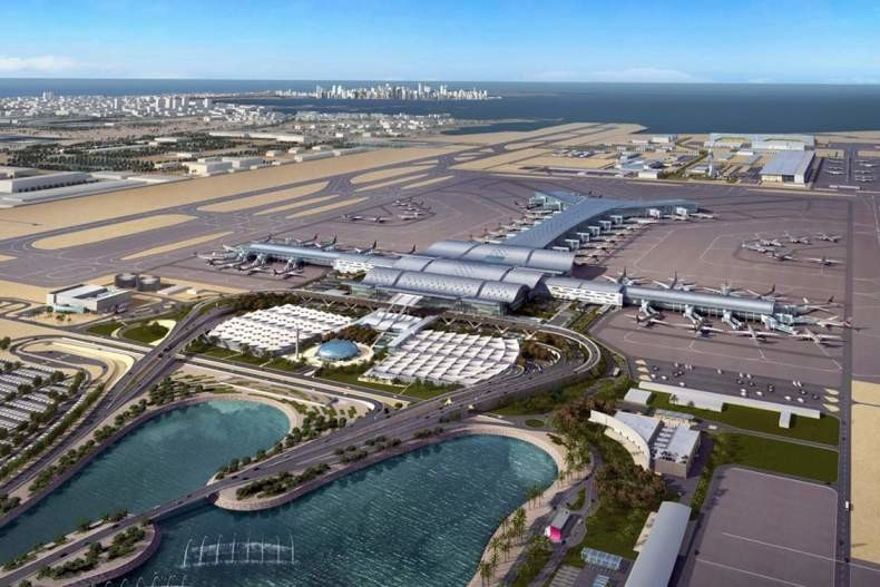 Фото лучших аэропортов мира: новый рейтинг. Новости Днепра