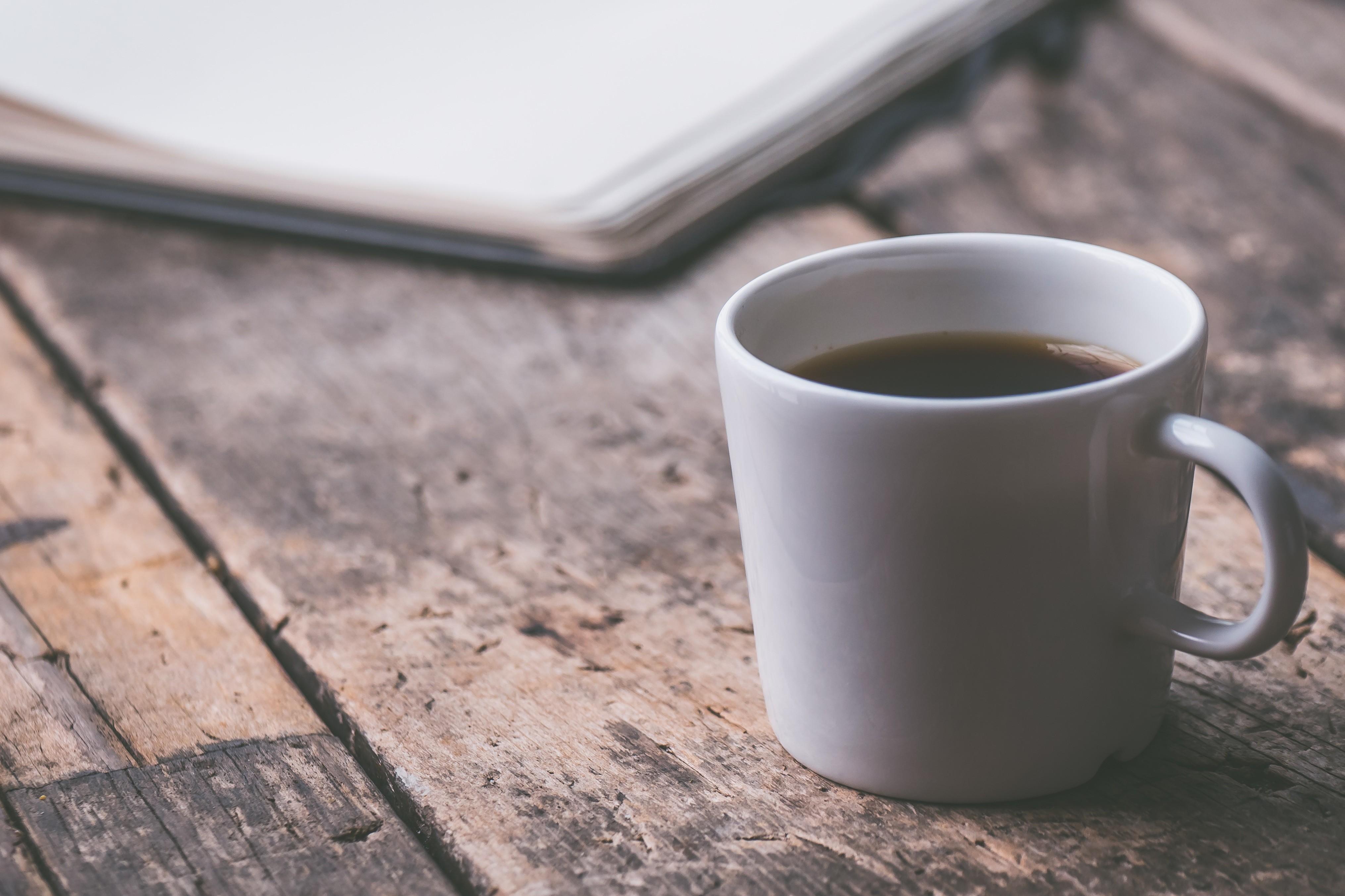 Злоупотреблять кофеином нельзя