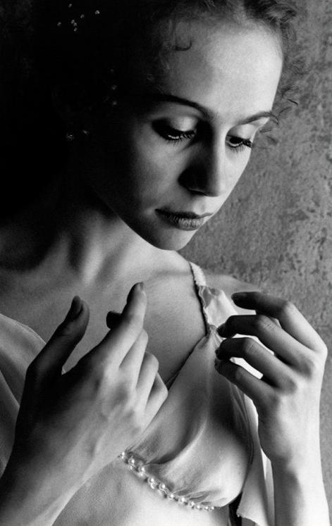 В объективе А. Китаева, 1998 г. Фото: из архива М. Думченко