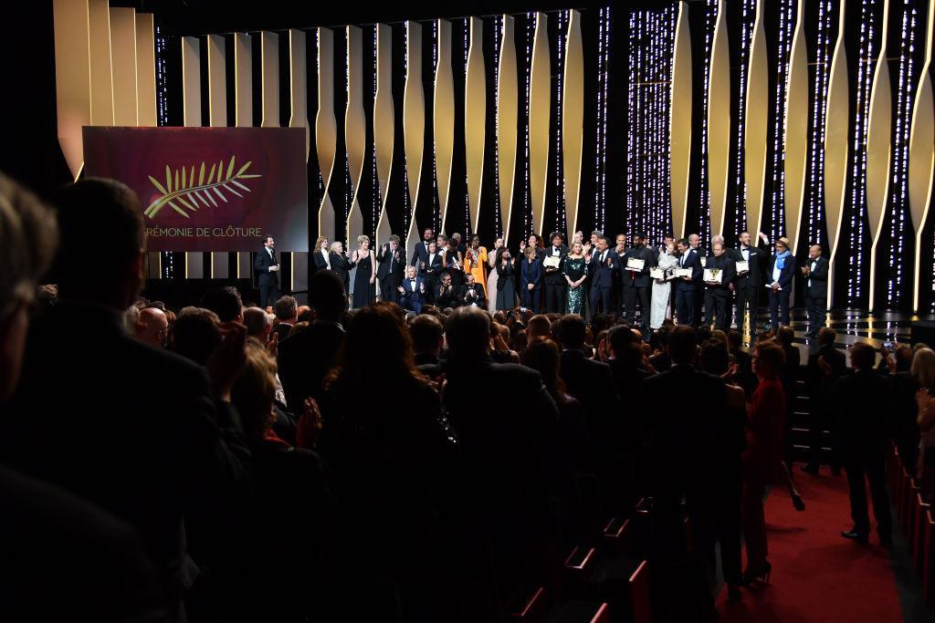 Победители Каннского кинофестиваля 2019
