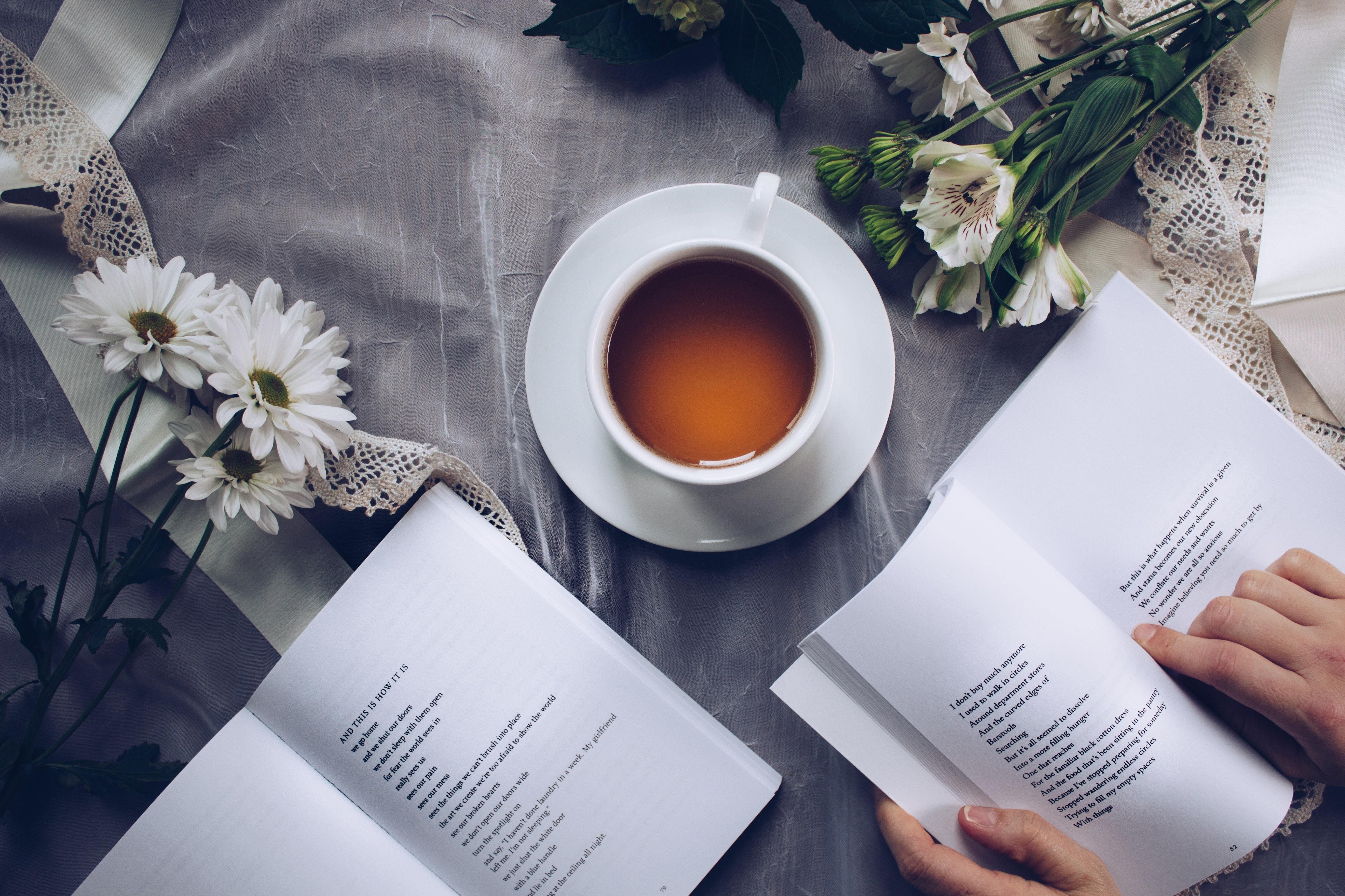 Как заставить себя читать – проверенные советы