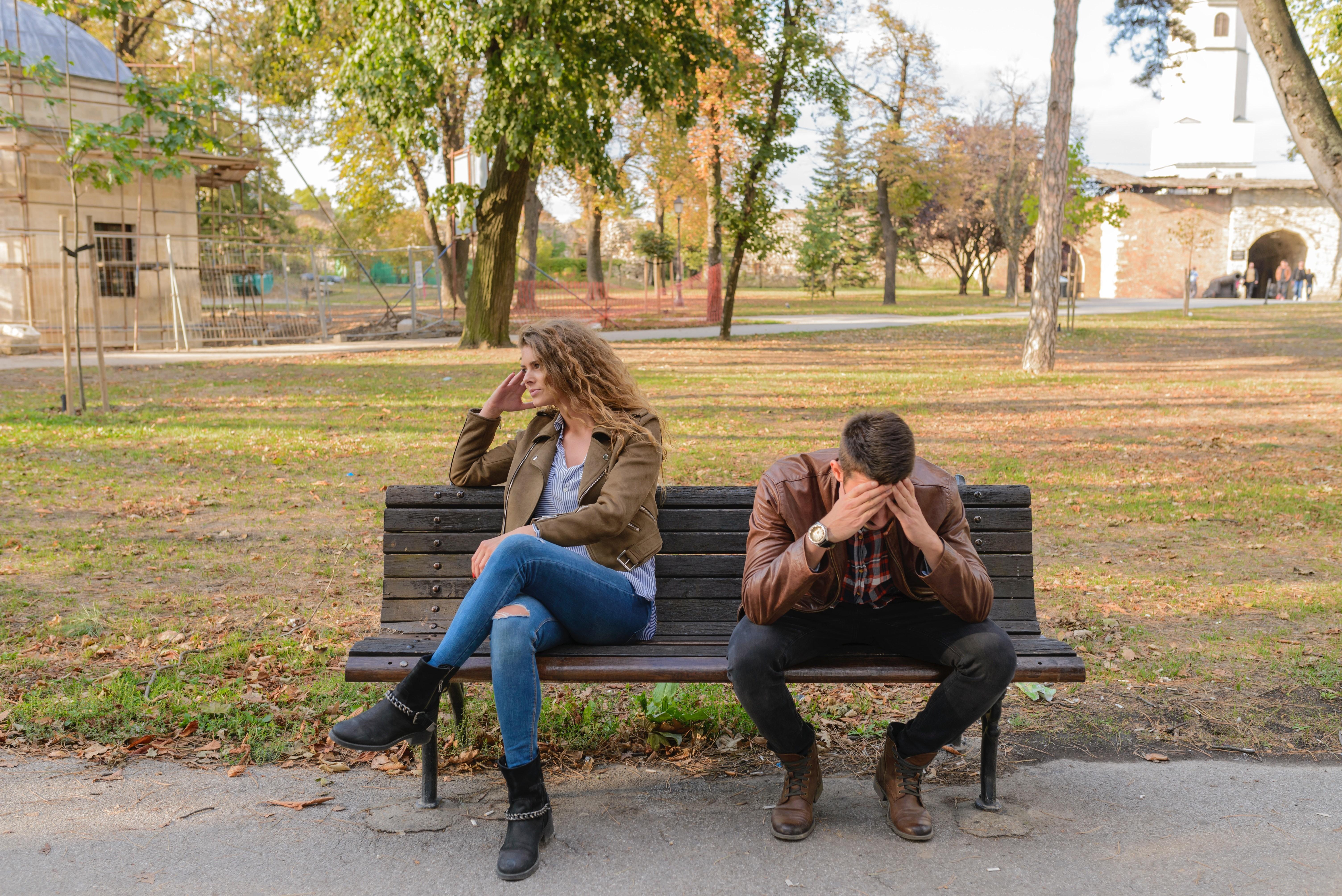 Как распознать нездоровые отношения