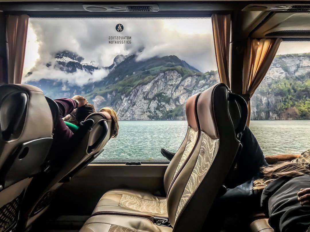 FlixBus заходит на украинский рынок