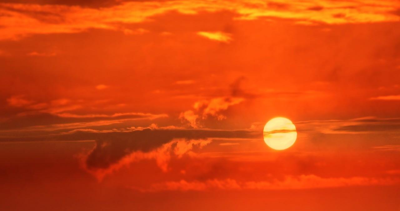 День летнего солнцестояния в 2019 году отмечается 21 июня