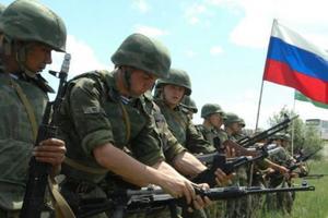 В Крыму стартовали масштабные учения российских войск