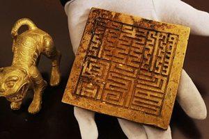 Китайские археологи обнаружили крупнейшую древнюю находку