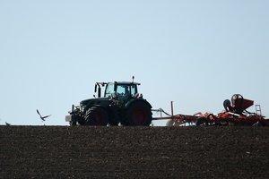 В Украине дорожает посевная