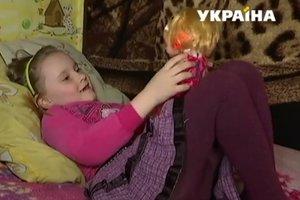 Штаб Рината Ахметова помог пятилетней Наде с операцией