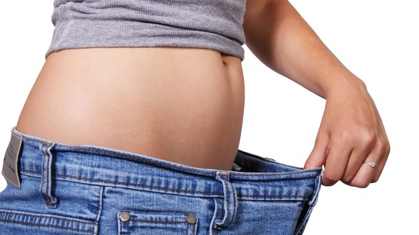 Как убрать жир на животе при помощи дыхания