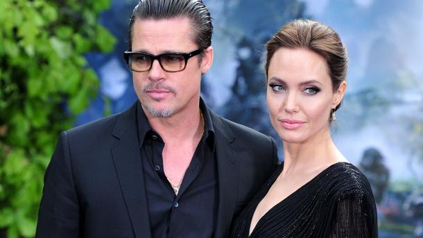 Анджелина Джоли иБрэд Питт запустили очередной общий бизнес