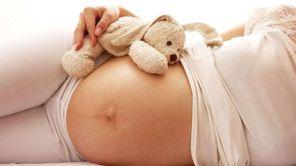 В течение какого времени наступает беременность