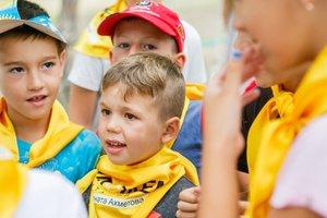Донбасс: на войне не бывает чужих детей