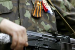 Под Водяным были убиты 8 боевиков, еще 16 ранены - штаб