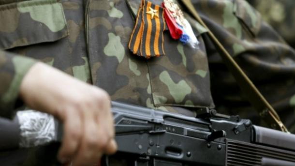 Вштабе АТО сказали  опотерях оккупантов впроцессе  боя под Водяным