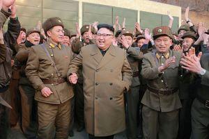 Белый дом усилит санкции, в связи с запусками ракет КНДР