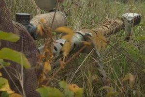 Дальнобойные и крупнокалиберные: какое оружие для снайперов создают в Украине