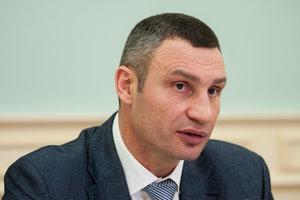 """Виталий Кличко: """"Правительство должно навести порядок в сфере теплоснабжения"""""""