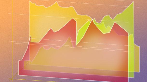 Экономика Украины в2014г. увеличилась, впервый раз с2012 года— Госстат