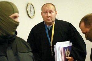 Молдова начала экстрадиционную процедуру по Чаусу - Кишинев
