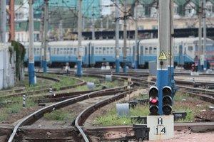 Ukrayna'da büyüyen hacmi, demiryolu taşımacılığı - Госстат