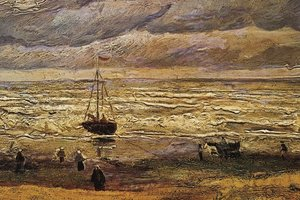 Two stolen paintings by van Gogh returned to Amsterdam
