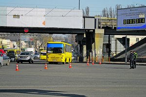 Масштабный ремонт одной из главных транспортных развязок Одессы: как обстоят дела